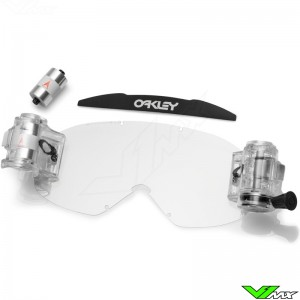 Oakley XS O Frame Roll-off Kit