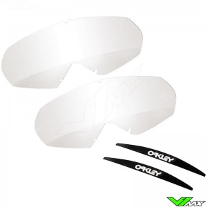 Oakley O Frame 2.0 Roll-off Lens