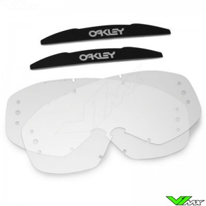 Oakley O Frame Roll-off Lens