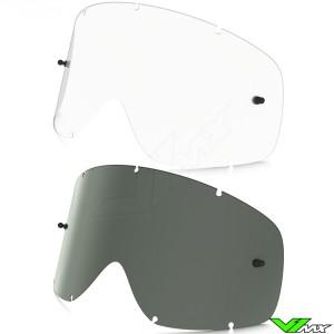 Oakley XS O Frame Lenzen
