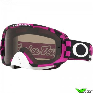 Oakley O Frame 2.0 Motocross Goggle - Troy Lee Designs / Race Shop / Pink