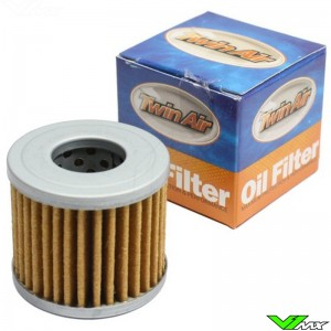 Twin Air Oil Filter for Oil Cooling System - Kawasaki Suzuki Yamaha Husqvarna