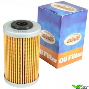 Twin Air Oil Filter for Oil Cooling System - KTM 250SX-F