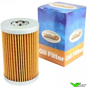 Twin Air Oil Filter for Oil Cooling System - KTM 450SX-F 500EXC Husqvarna FC450
