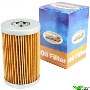 Twin Air Olie Filter voor Oliekoeler - KTM 450SX-F 500EXC Husqvarna FC450