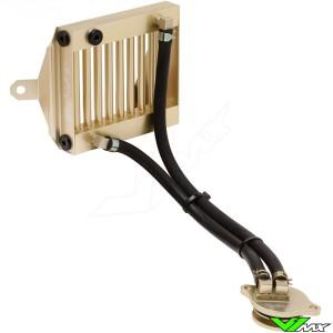 Twin Air Oil Cooling System - Suzuki RMZ450