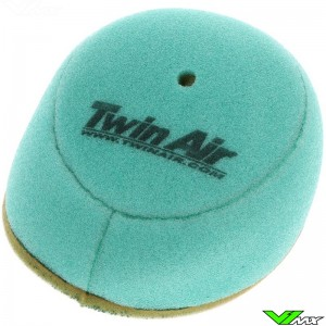 Twin Air Luchtfilter Ingeolied - Yamaha YZ125 YZ250 YZ250X YZF250 YZF400 YZF426 YZF450 WR250F WR400F WR426F