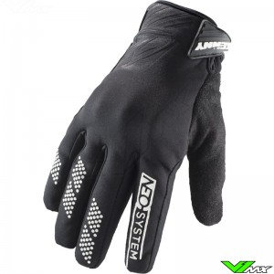 Kenny Neo 2020 Motocross Gloves - Black