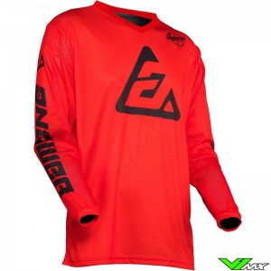 Answer Arkon 2020 Cross shirt - Bold / Rood