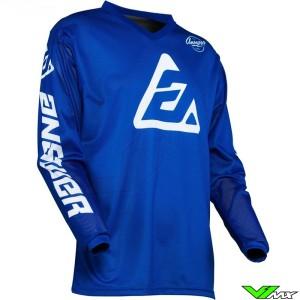 Answer Arkon 2020 Motocross Jersey - Bold / Blue