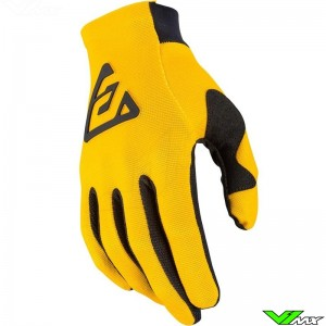 Answer AR2 2020 Motocross Gloves - Bold / Bus / Black