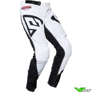 Answer Syncron 2020 Motocross Pants - Pro Glow / White / Pink
