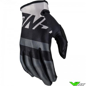 Answer AR1 2020 Motocross Gloves - Voyd / Black / Charcoal