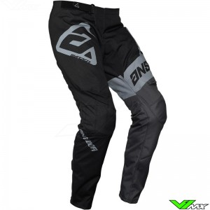 Answer Syncron 2020 Youth Motocross Pants - Voyd / Black / Charcoal