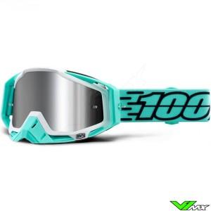 100% Racecraft Plus Fasto Motocross Goggle