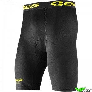 EVS TUG Boxer - Ventilated / Black
