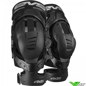 EVS Axis Sport Kniebrace - Set