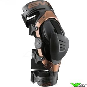 EVS Axis Pro Carbon Kniebrace - Set