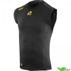 EVS TUG Youth Base Layer Top - Without sleeves
