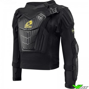 EVS Comp Youth Protection Jacket