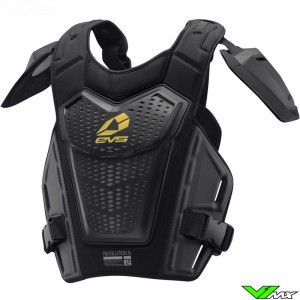 EVS Revo 5 Bodyprotector