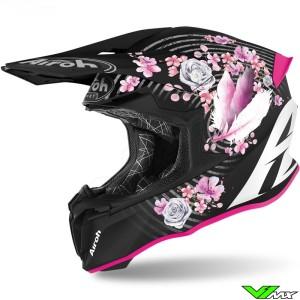Airoh Twist Motocross Helmet - Mad