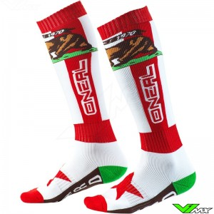 Oneal MX Sock - California
