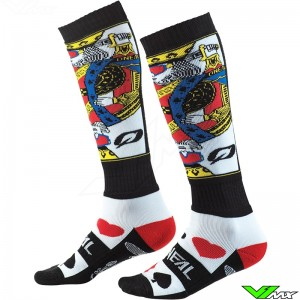 Oneal MX Sock - Kingsmen