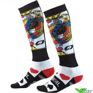 Oneal MX Sock - Kingsmen