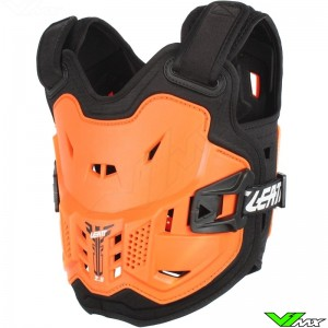 Leatt 2.5 Peewee Youth Bodyprotector - Orange