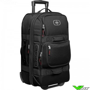 Ogio Onu 22 Carryon Travel Bag with Wheels