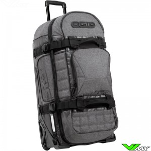 Ogio Rig 9800 Travel Bag with Wheels - Grey