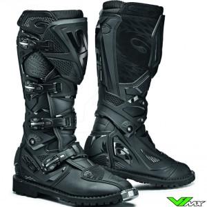 Sidi X-Treme Enduro Boots - Black
