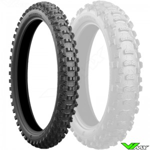 Bridgestone Battlecross E50 Motocross Tire 90/90-21 54P