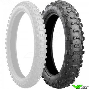 Bridgestone Battlecross E50 Motocross Tire 120/90-18 65P