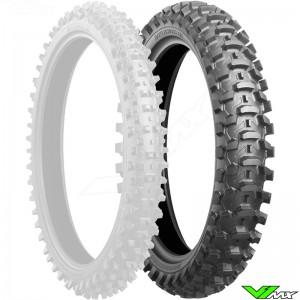 Bridgestone Battlecross X10 Motocross Tire 100/90-19 57M