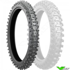 Bridgestone Battlecross X20 Motocross Tire 70/100-19 42M