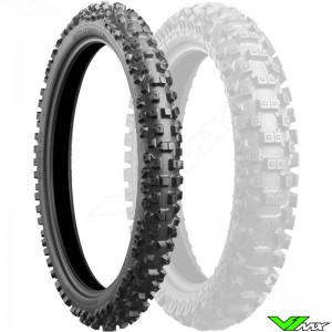 Bridgestone Battlecross X30 Motocross Tire 70/100-19 42M