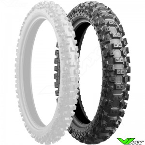 Bridgestone Battlecross X30 Motocross Tire 100/100-18 59M