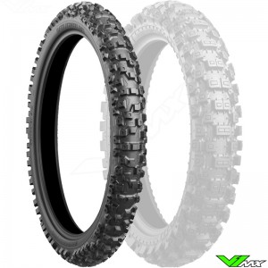 Bridgestone Battlecross X40 Motocross Tire 90/100-21 57M