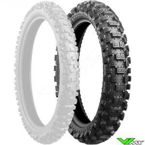 Bridgestone Battlecross X40 Motocross Tire 120/80-19 63M