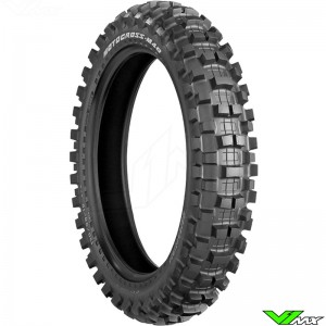 Bridgestone Motocross M40 Motocross Tire 2.75/2.75-10 38J