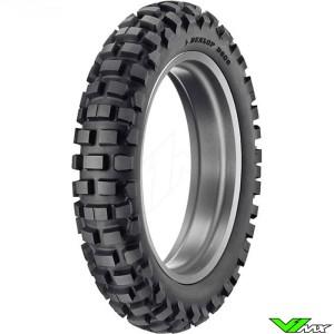 Dunlop D606 Motocross Tire 130/90-18 69R
