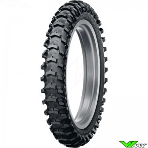 Dunlop Geomax MX12 Crossband 100/90-19 57M