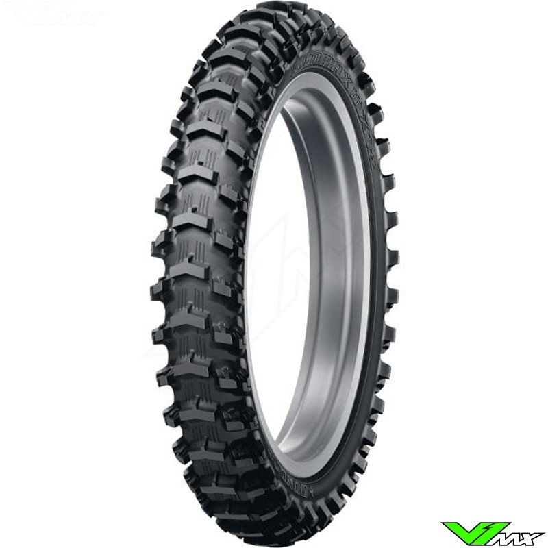 Dunlop Geomax MX12 Motocross Tire 120/80-19 63M