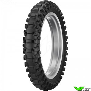 Dunlop Geomax MX33 Crossband 110/90-19 62M