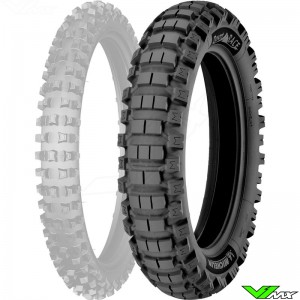 Michelin Desert Race Motocross Tire 140/80-18 70R