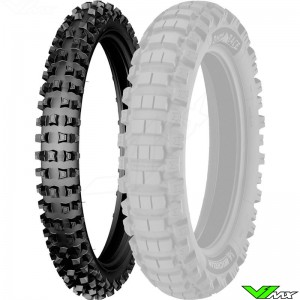 Michelin Desert Race Motocross Tire 90/90-21 54R