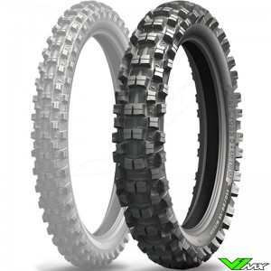 Michelin Starcross 5 Medium Motocross Tire 110/90-19 62M