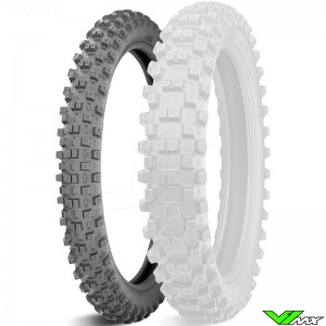 Michelin Tracker Motocross Tire 80/100-21 51R